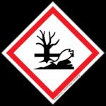 Πινακίδα επικίνδυνης ουσίας για το περιβάλλον