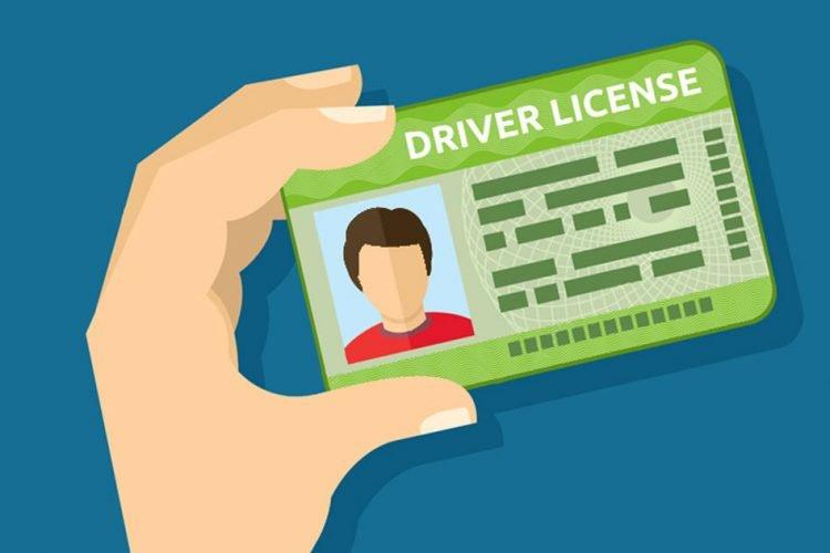 Προσωρινή άδεια οδήγησης