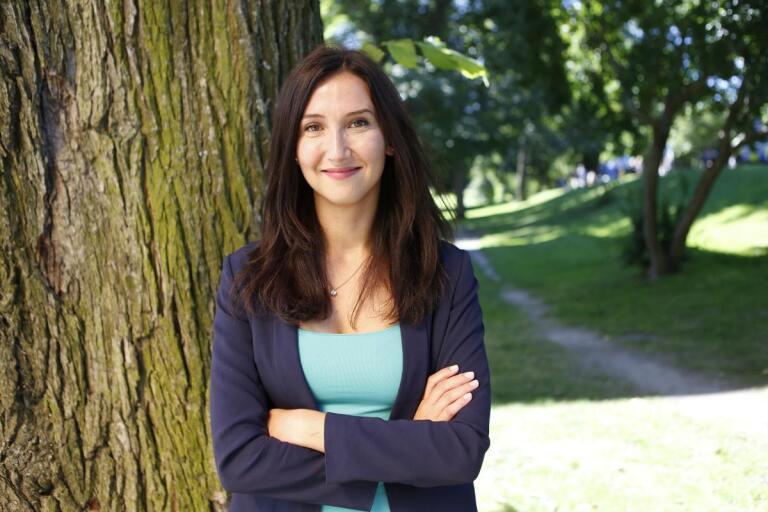 Aida Hadzialic