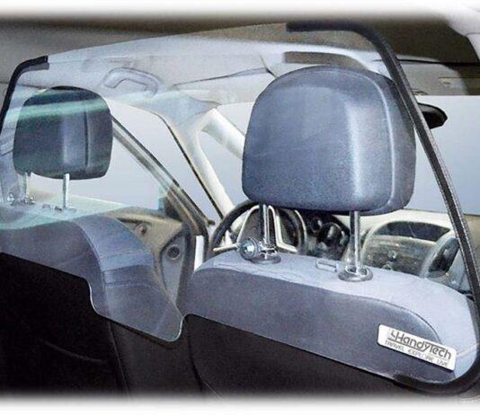 Διαχωριστικό αυτοκινήτου