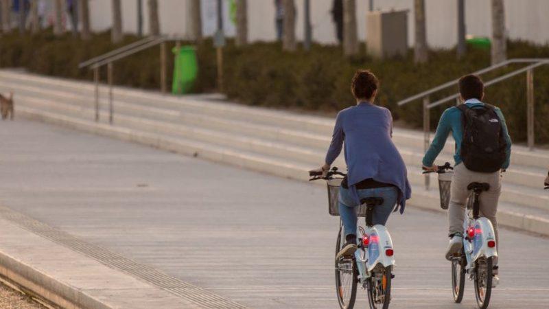 Βιώσιμη κινητικότητα - ποδήλατο -SNFCC [snfcc.org]